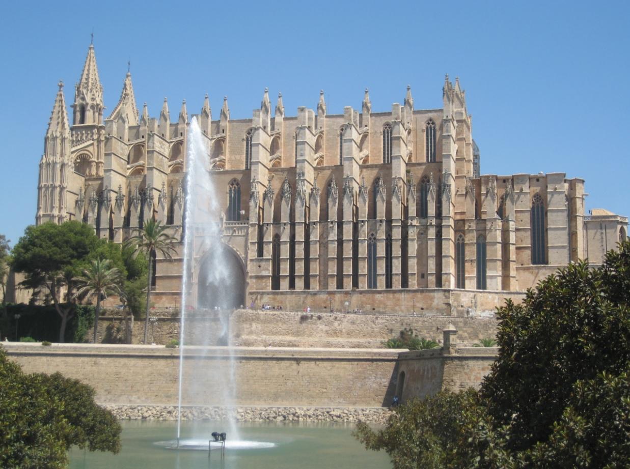Kathedrale von Mallorca