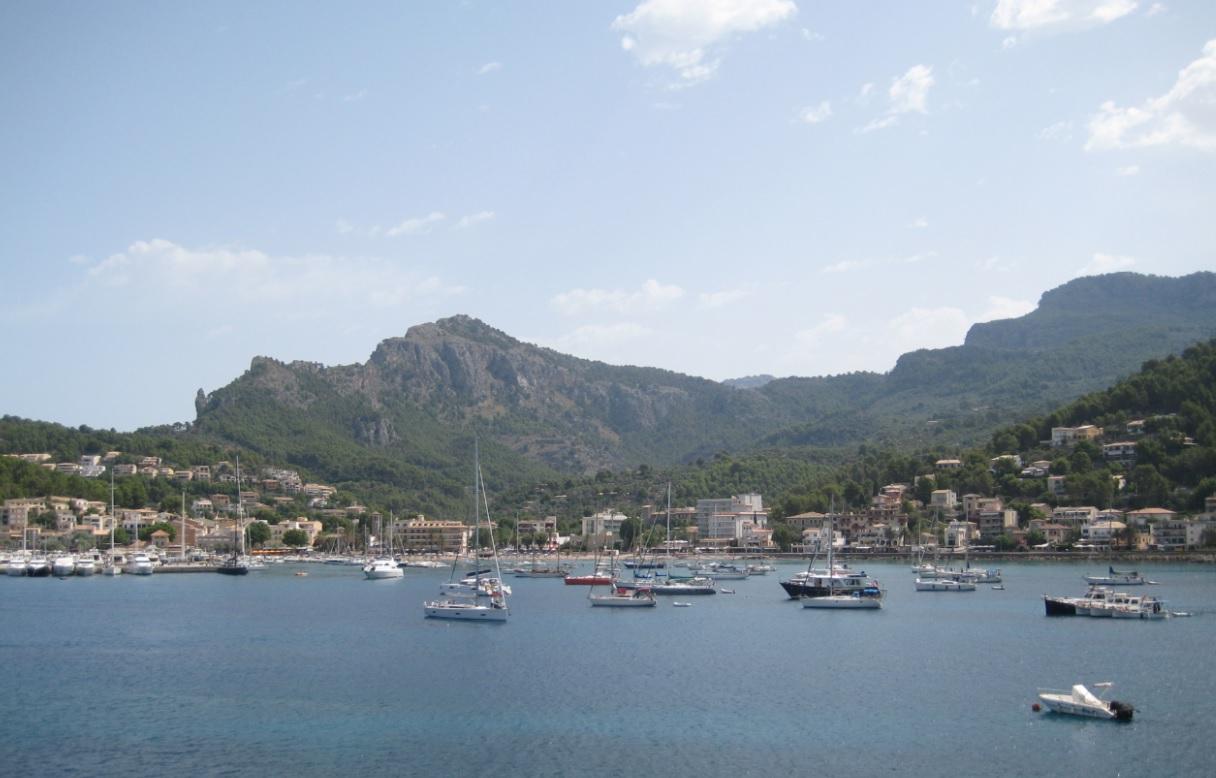 Traumurlaub auf Mallorca 2015