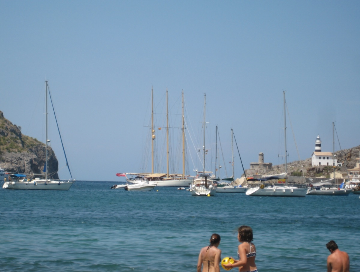 Badeurlaub 2016 auf Mallorca