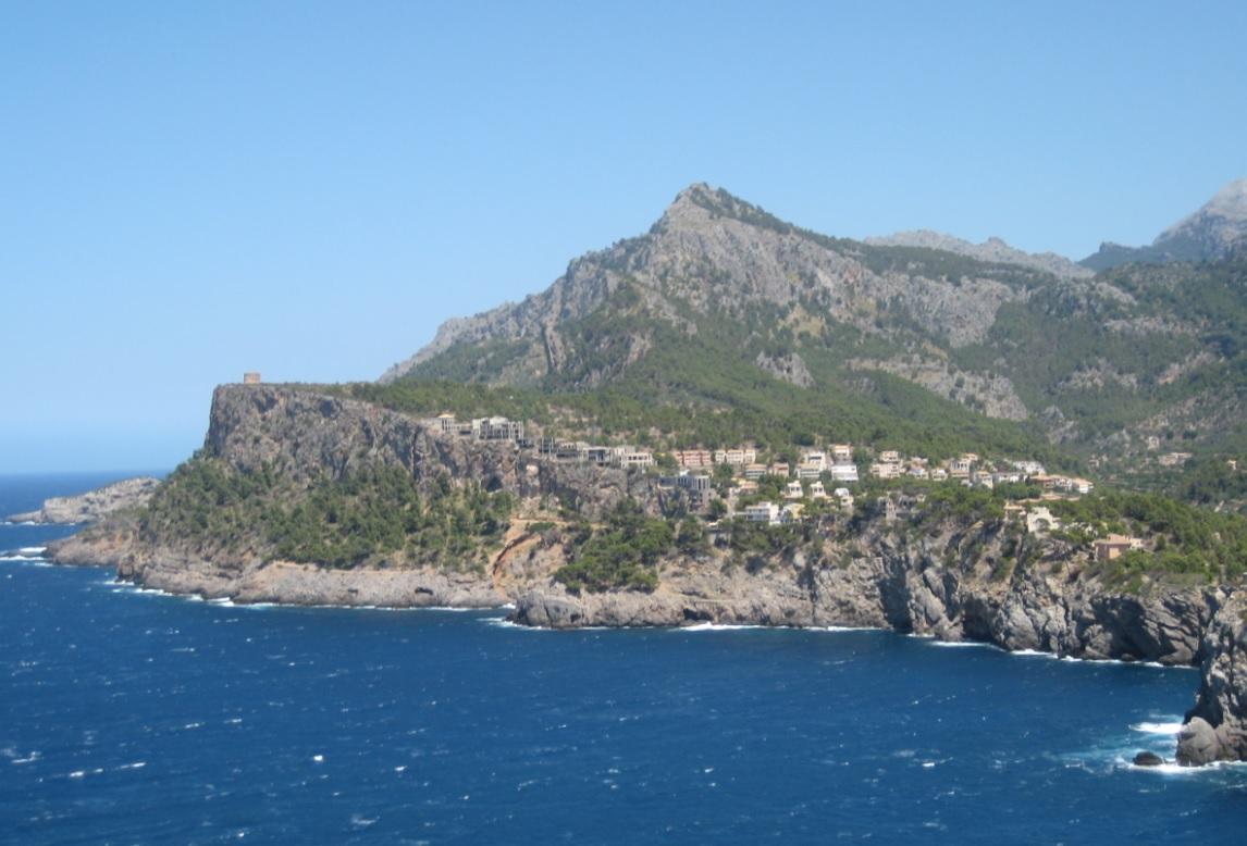 Immobilien auf Mallorca am Meer
