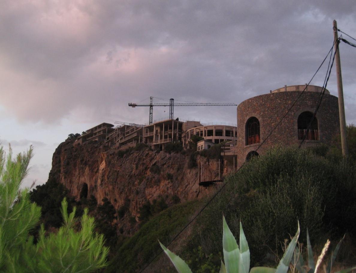 Traumhäuser auf Mallorca