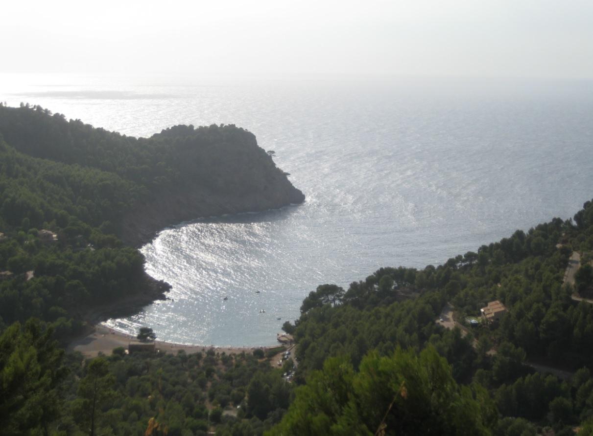Traumlagen auf Mallorca