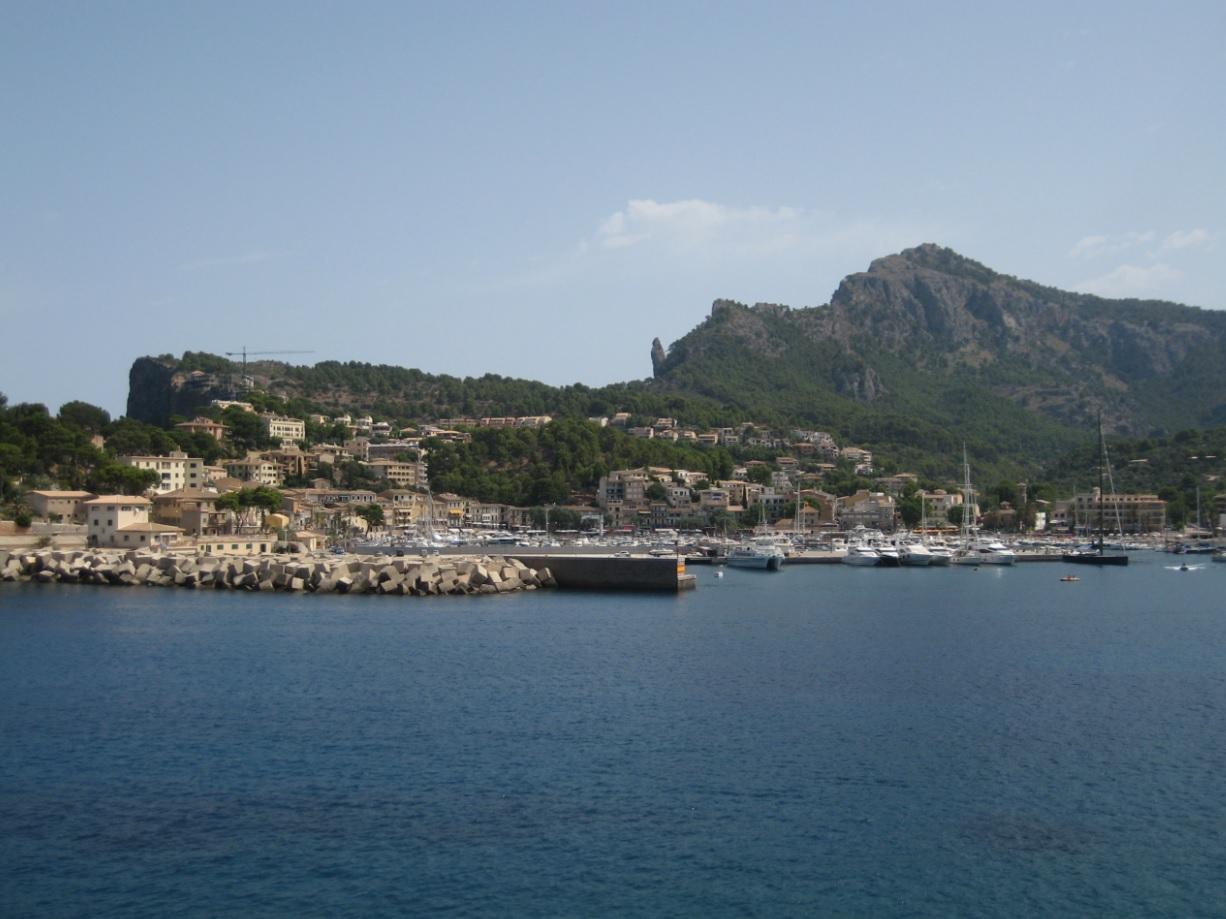 Traumwetter auf Mallorca