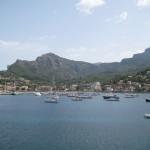 Badebucht im Juli auf MallorcaBadebucht im Juli auf Mallorca
