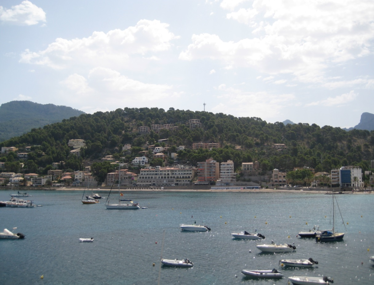 Mallorca im Sommermodus