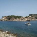 Sommer im Juli auf Mallorca